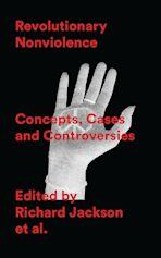 Revolutionary Nonviolence cover