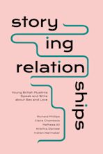 Storying Relationships cover