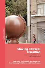Moving Towards Transition cover