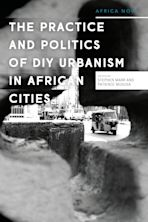 The Practice and Politics of DIY Urbanism in African Cities cover