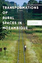 Transformations of Rural Spaces in Mozambique cover