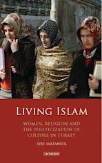 Living Islam cover