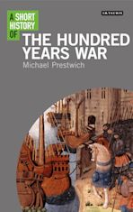 A Short History of the Hundred Years War cover