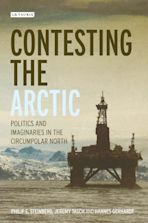 Contesting the Arctic cover