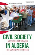 Civil Society in Algeria cover