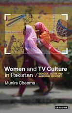 Women and TV Culture in Pakistan cover