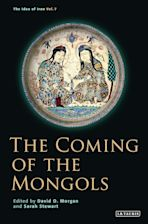 The Coming of the Mongols cover