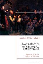 Narrative in the Icelandic Family Saga cover