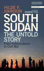 South Sudan cover