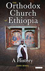 The Orthodox Church of Ethiopia cover