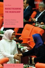 Mainstreaming the Headscarf cover