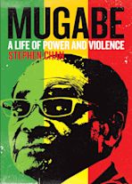 Mugabe cover