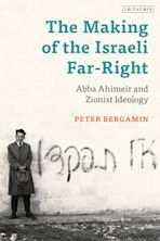 The Making of the Israeli Far-Right cover
