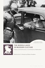 The Middle Ages in Modern Culture cover