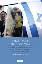Israel and the Cold War cover