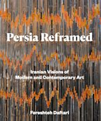 Persia Reframed cover
