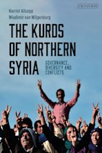The Kurds of Northern Syria cover