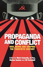 Propaganda and Conflict cover