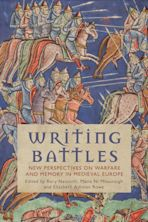 Writing Battles cover