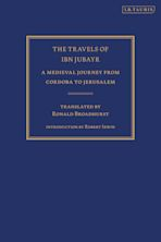 The Travels of Ibn Jubayr cover