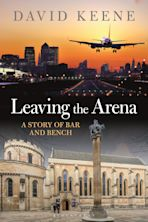 Leaving the Arena cover