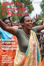 After the Genocide in Rwanda cover