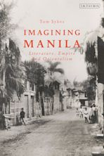 Imagining Manila cover