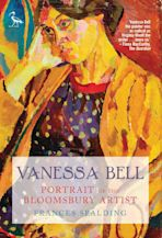Vanessa Bell cover