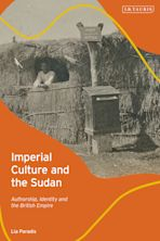 Imperial Culture and the Sudan cover