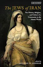 The Jews of Iran cover