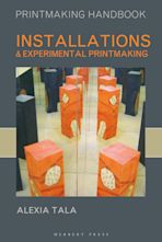 Installations and Experimental Printmaking cover