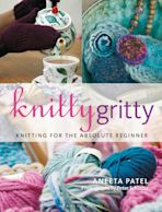 Knitty Gritty cover