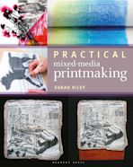 Practical Mixed-Media Printmaking cover