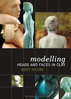 Modelling Heads and Faces in Clay cover