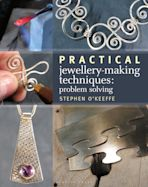 Practical Jewellery-Making Techniques cover