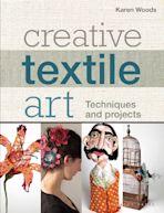 Creative Textile Art cover