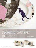 Ceramic Transfer Printing cover