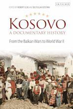 Kosovo, A Documentary History cover