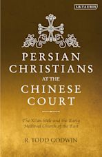 Persian Christians at the Chinese Court cover
