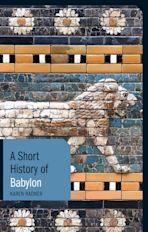 A Short History of Babylon cover