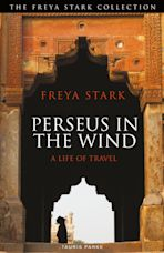 Perseus in the Wind cover