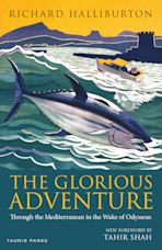 The Glorious Adventure cover
