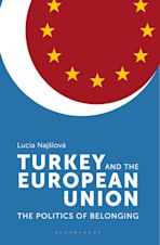 Turkey and the European Union cover