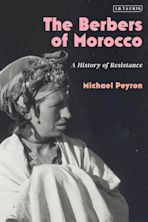 The Berbers of Morocco cover