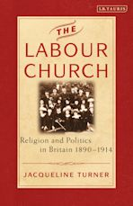 The Labour Church cover
