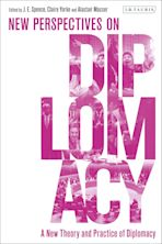 A New Theory and Practice of Diplomacy cover