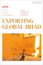 Exporting Global Jihad cover