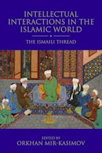 Intellectual Interactions in the Islamic World cover