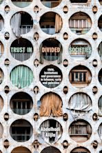 Trust in Divided Societies cover
