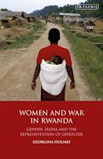 Women and War in Rwanda cover